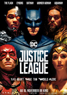 The Justice League 3D